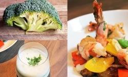 Recipe Broccoli Vegetable Soup